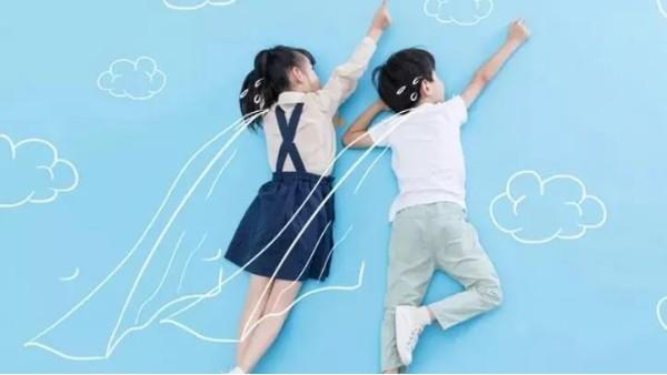 孩子人际交往敏感期,家长只需要做好这两点!.