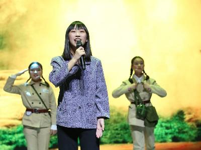 黑雪雪宝配音的《科普一分钟》在杭州电台播出【黑雪小主播】:张昕妤