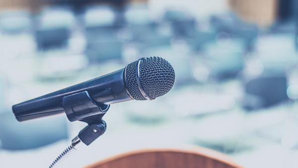 怎么提高自己的演讲口才