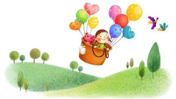 黑雪干货丨提高儿童思维能力的方法