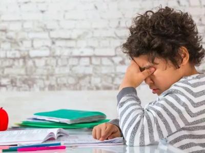 为什么孩子很努力,学习效率却不高?