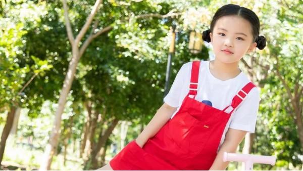 第六届花样少年浙江语言艺术展演形象大使 张茜