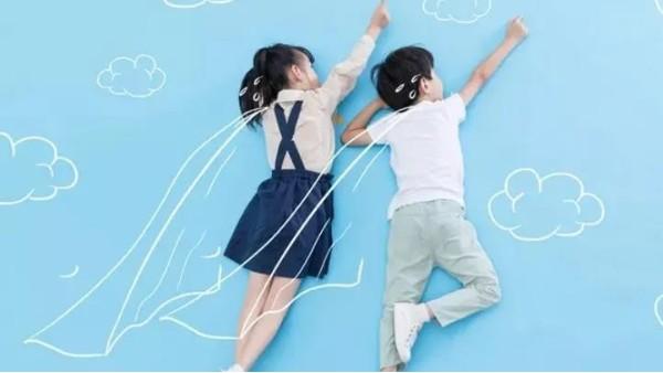 孩子人际交往敏感期,家长只需要做好这两点!