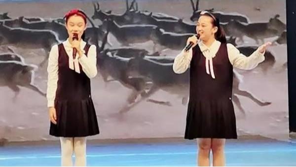 王予馨、李书锦获亚太未来星才艺大展演全国总决赛第一名