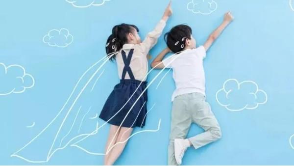 孩子人际交往敏感期,家长只需要做好这两点~
