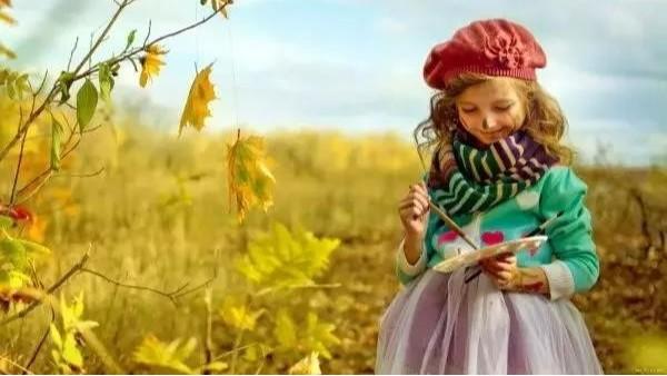学习知识慢、不开窍,陪伴孩子学习,请慢慢来!