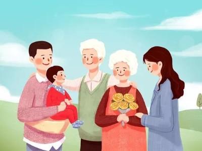 教养是从小就要开始培养的,是父母的家庭教育方式影响的